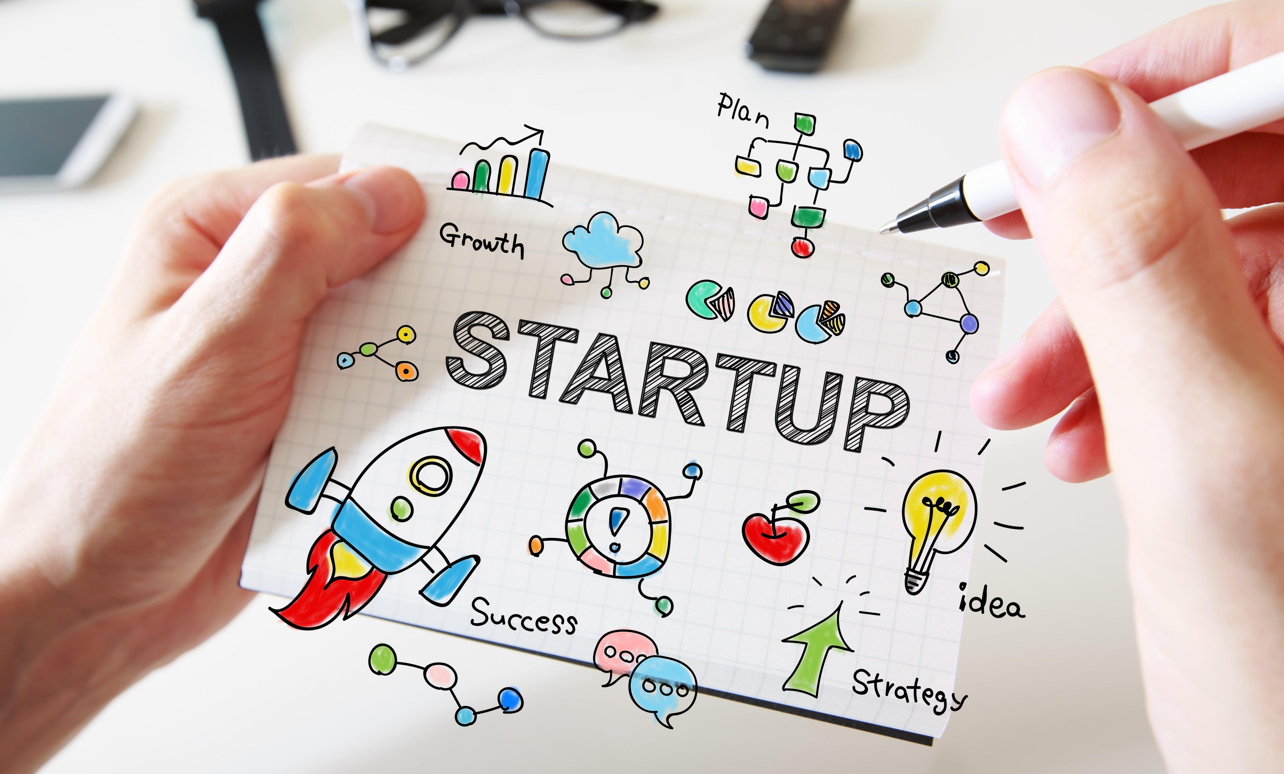 start-ups-dynamisent-economie-française