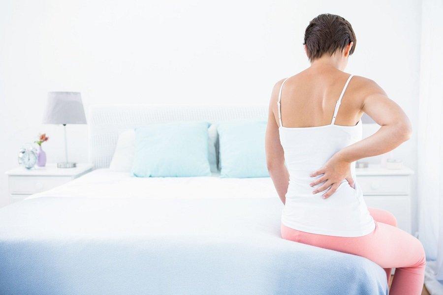 Prévenir du mal de dos en adoptant une bonne hygiène de vie